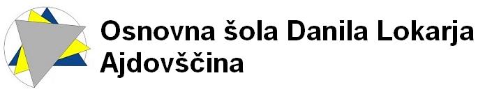 OŠ Danila Lokarja Ajdovščina